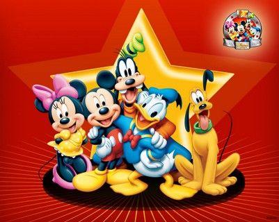 Pin di aly teo su mickey friends disney mickey mouse disney