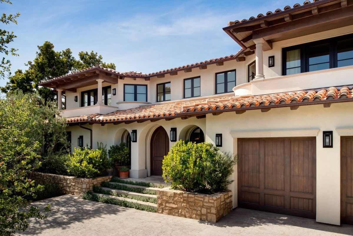 Photo of What you need to know about Mediterranean style houses – house styling
