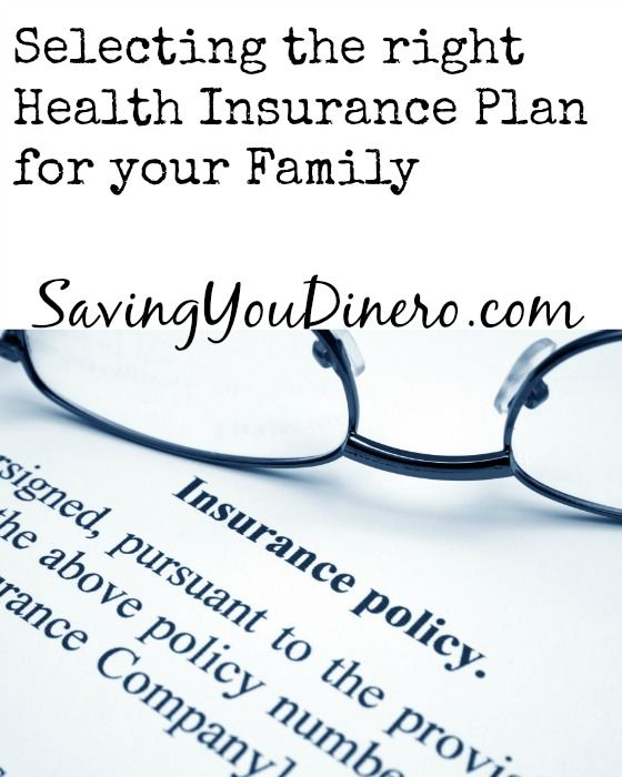 Selecting The Right Health Insurance Plan With Aflac With Images