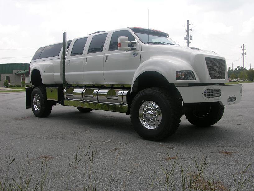 f650 supertruck sport chassis trucks and toters trucks. Black Bedroom Furniture Sets. Home Design Ideas