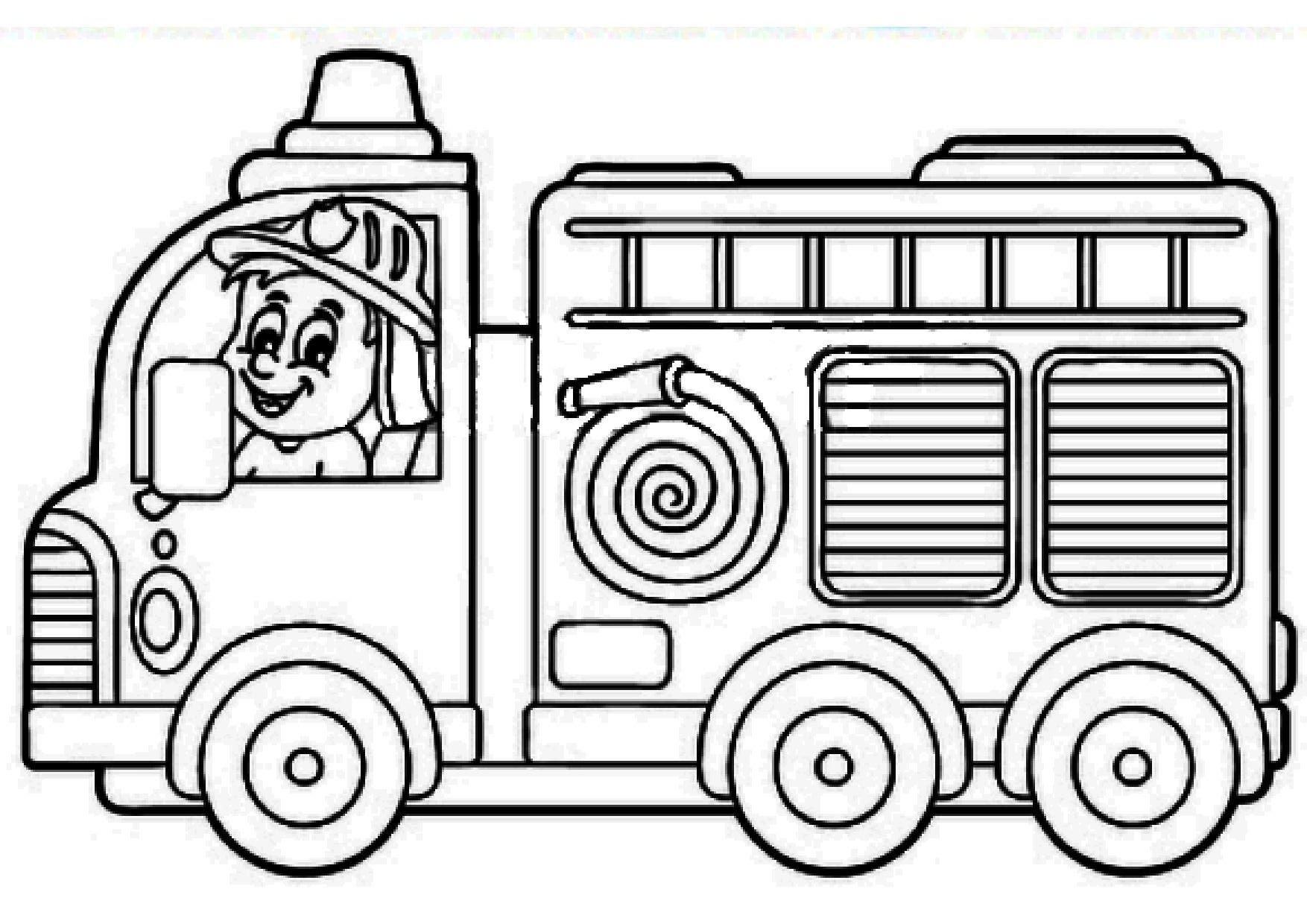 Famoso Camión Tonka Para Colorear Componente - Dibujos Para Colorear ...