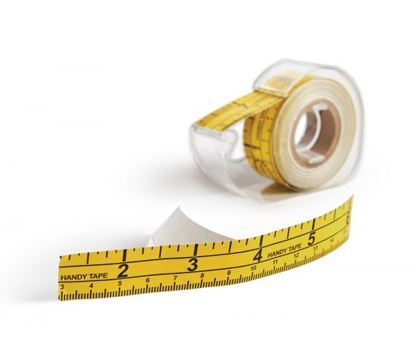 Notions Sticky Measuring Tape Threads Tape Measure Tape Sewing Techniques
