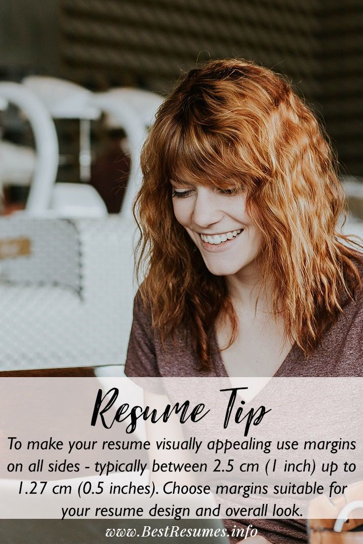 19 easy ways to make your resume attractive resume tips