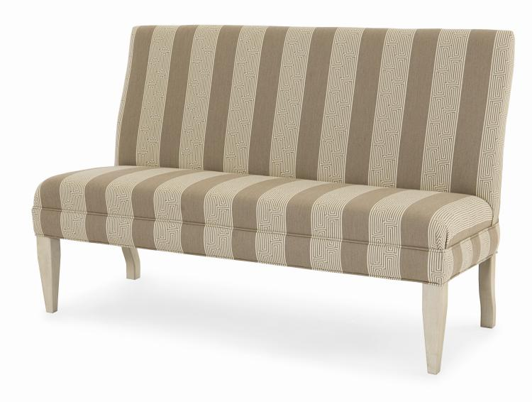 "33804 72"" To 84"" (Armless Dining Banquette) Furniture"