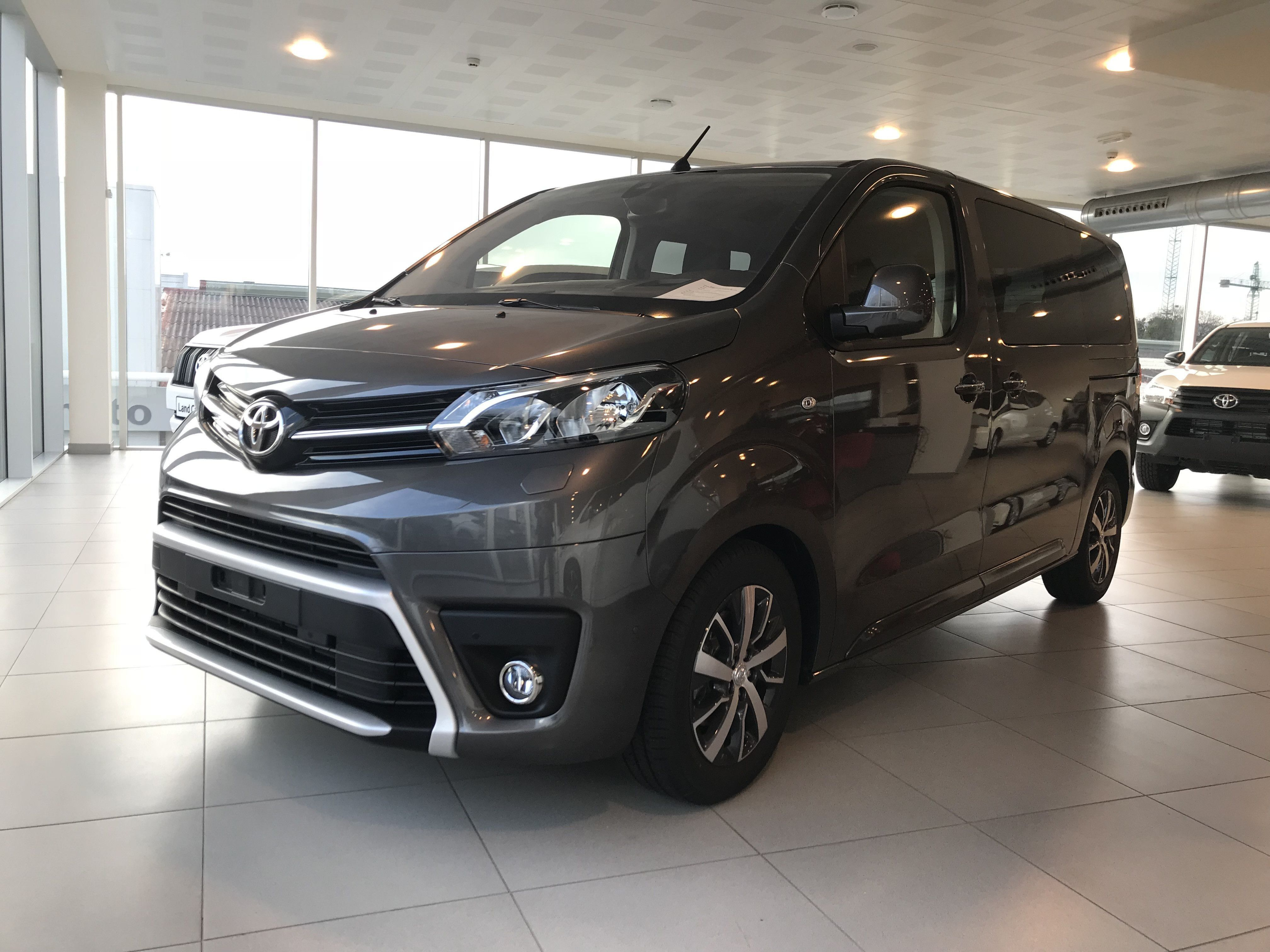 Toyota Avanza 2019 Picture, Release date, and Review