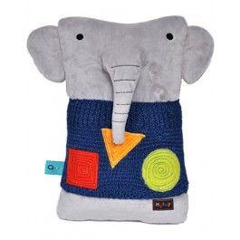 Qatch - Fante the Elephant