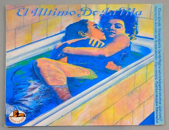 Album Front cover Photo of ULTIMO DE LA FILA ?– Nuevas Mezclas http://www.vinylrecords.ch