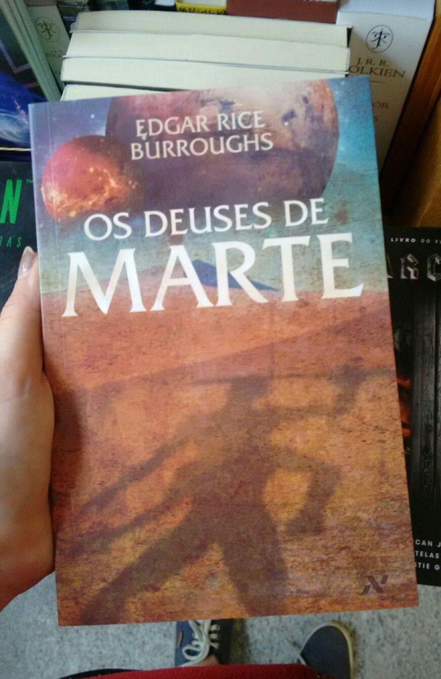 Sequência de Uma Princesa de Marte