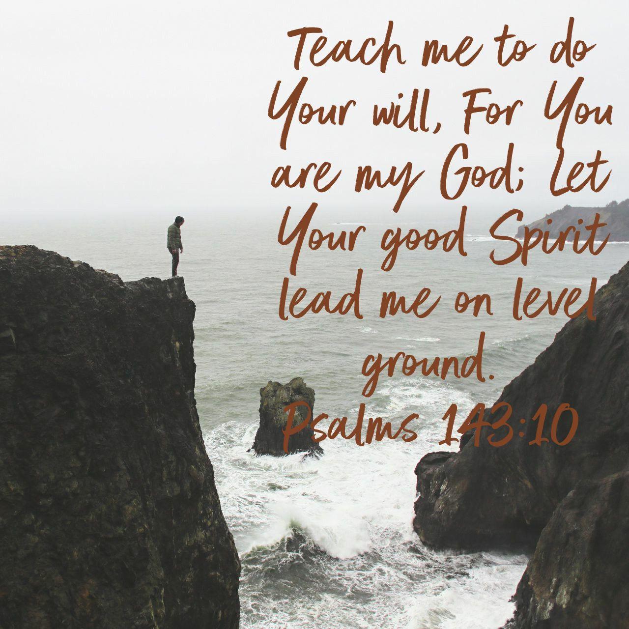 Pin by Ronald Botham on my faith | Praise god, Spirit lead ...