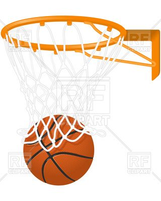 46+ Basketball hoop clipart free ideas in 2021