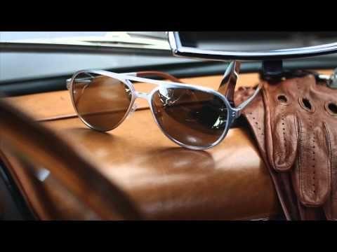 273e8f38ddf2 Ralph Lauren Automotive Eyewear Collection Film