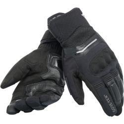 Photo of Dainese Solarys Short Gtx Handschuhe Schwarz 3xl Dainese
