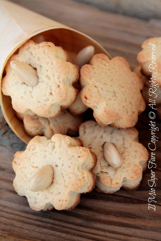 Ricetta Biscotti Semplici.Biscotti Semplici Al Miele Ricette In Italiano Ricette