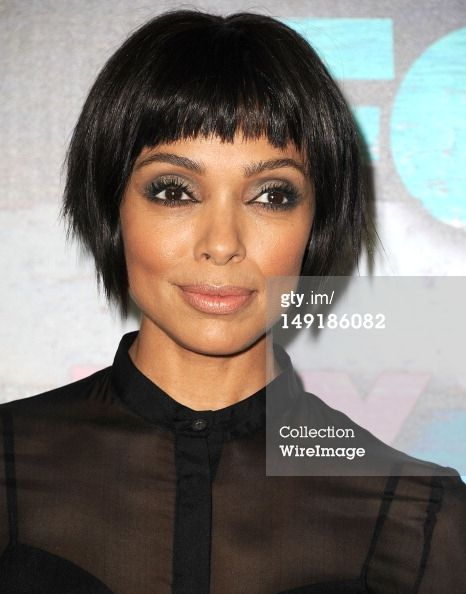 tamara taylor hair cuttin inspiration pinterest