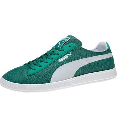 puma archive lite low mesh
