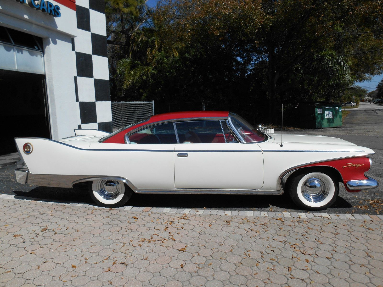 1960 Plymouth Fury | Old Cars | Pinterest | Plymouth fury, Plymouth ...