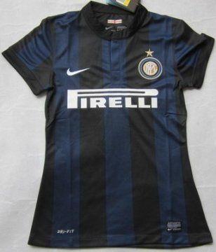 equipacion Inter Milan mujer