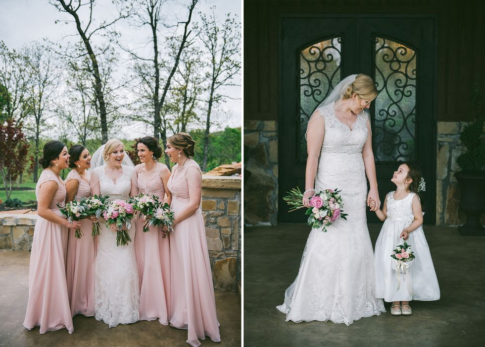 Looking For Beautiful Bridesmaid Dresses In The Tulsa Area These Beauties Are From Bridal Eleg Bridal Elegance Wedding Dress Shopping Wedding Dress Boutiques