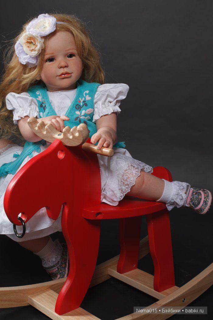 Кукла реборн Стефания / Куклы Реборн Беби - фото, изготовление своими руками. Reborn Baby doll - оцените мастерство / Бэйбики. Куклы фото. Одежда для кукол