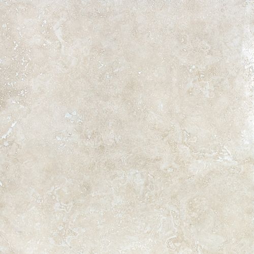 18x18 Ivory Travertine Lowes In 2019 Travertine Floors