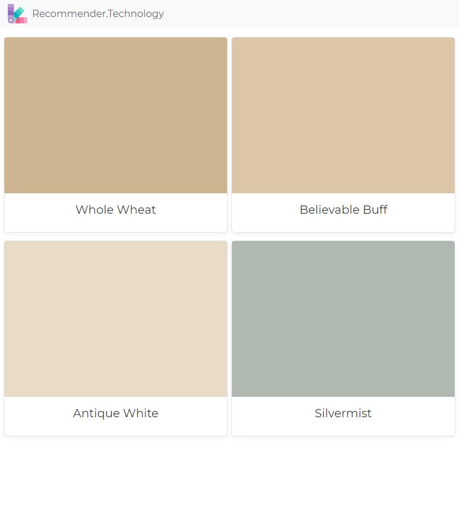 Heritage Colours Australia Google Search Antique White Usa