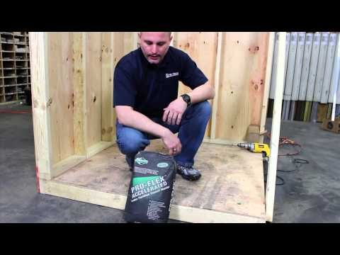 The Tile Shop Diy Extra Fast Drying Thinset Accelerated Thinset Youtube Diy Tile Tile Installation The Tile Shop