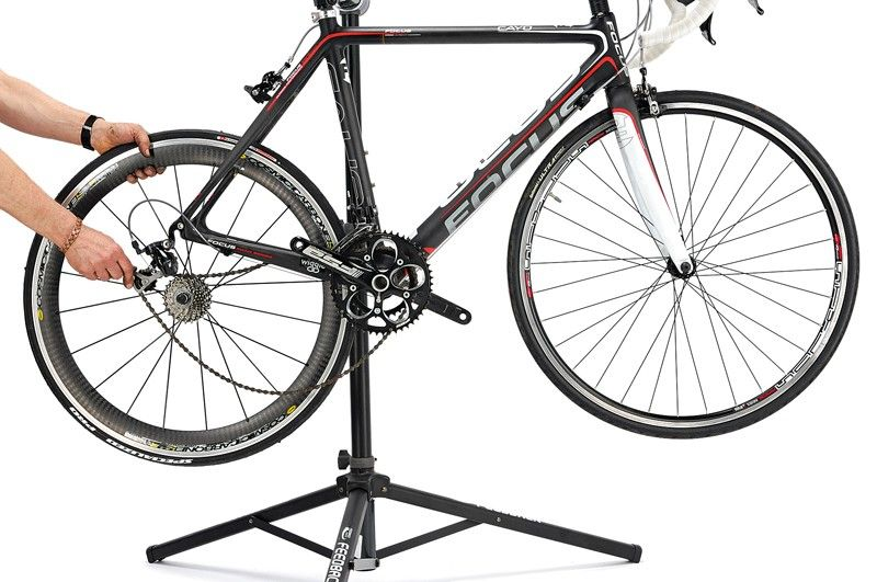 10 Ways To Make Your Road Bike Faster Workshop Bike Bicycle