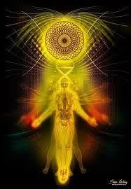 Resultado de imagen para imagen de espiritus del universo