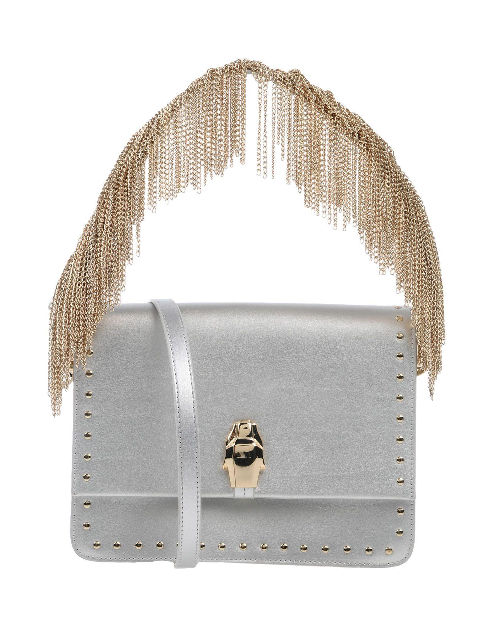 ba05e1b9307e CLASS ROBERTO CAVALLI . #classrobertocavalli #bags #shoulder bags #clutch  #pvc #leather #hand bags #