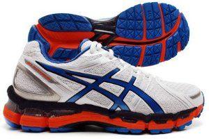 Asics Men S Gel Kayano 19 Running Shoes By Asics 186 15 Season