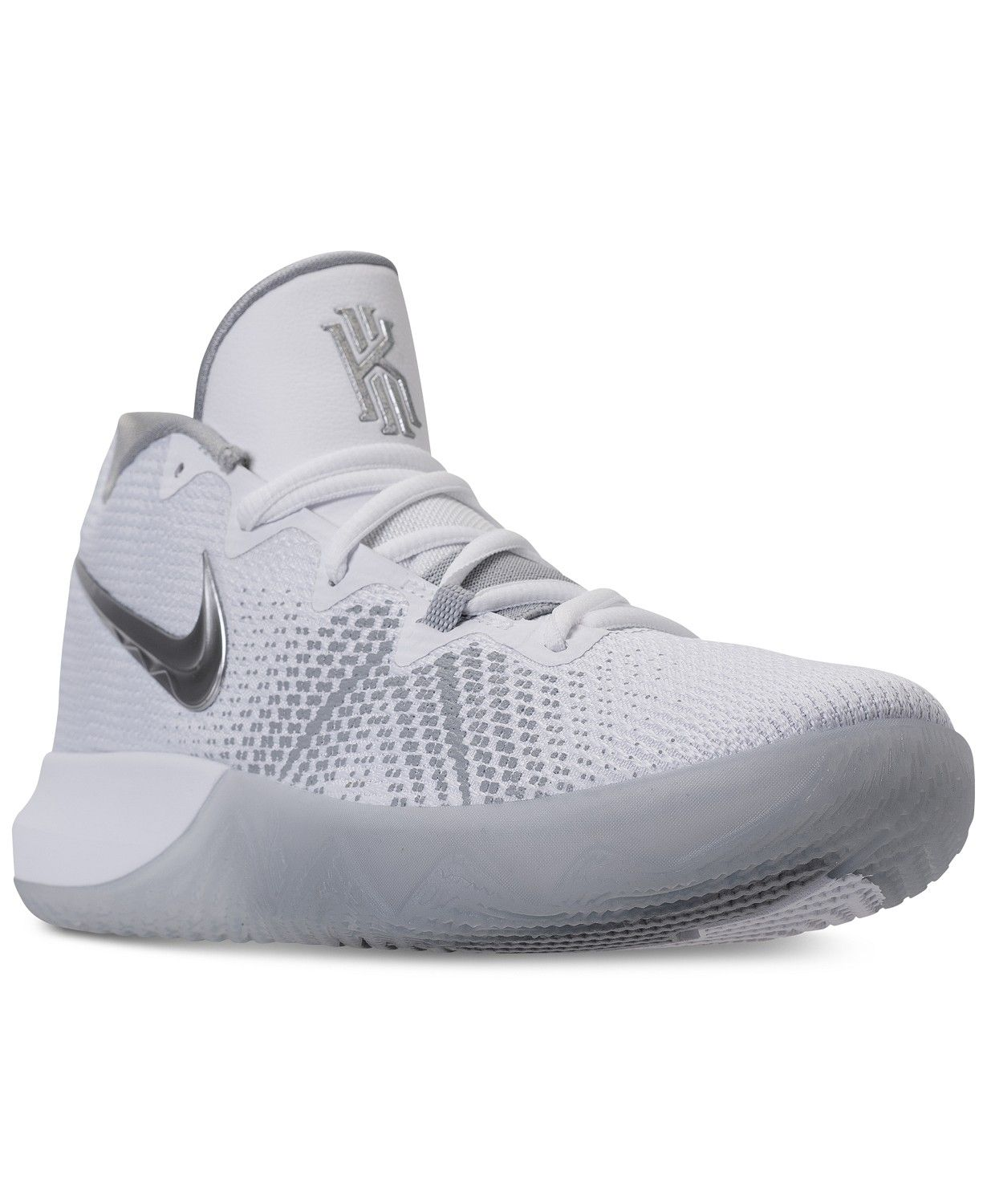 35e888f8d2ad Nike Men s Kyrie Flytrap Basketball Sneakers from Finish Line - Finish Line  Athletic Shoes - Men - Macy s