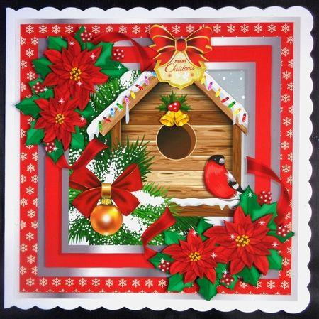 Christmas Joy 2 by Linda Short