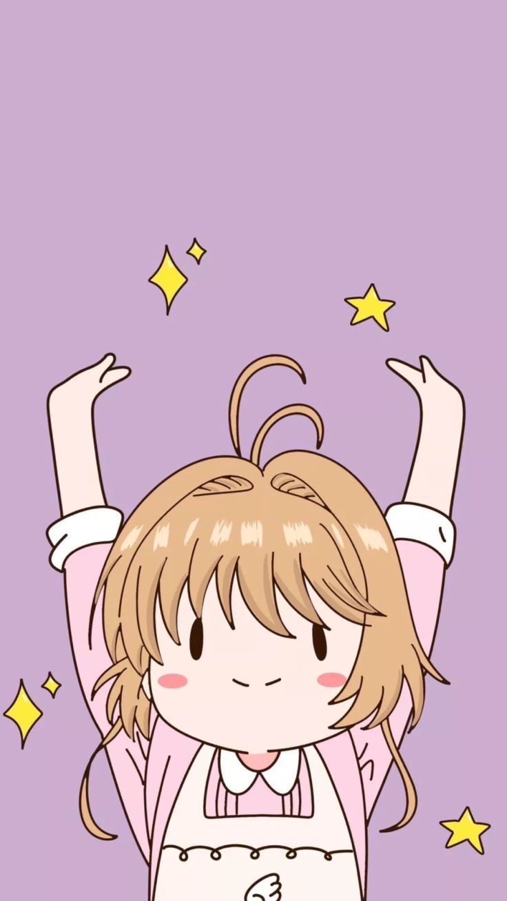 Kinomoto Sakura Cardcaptor Sakura Animes Wallpapers Wallpapers Bonitos Walpapers Cute