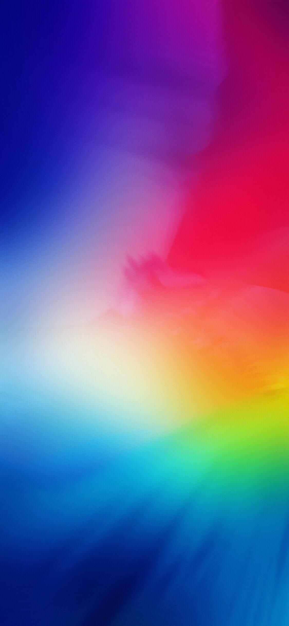 iOS 12 Wallpaper Mod by AR7 | Fond ecran | Sfondi, Cellulari et iOS