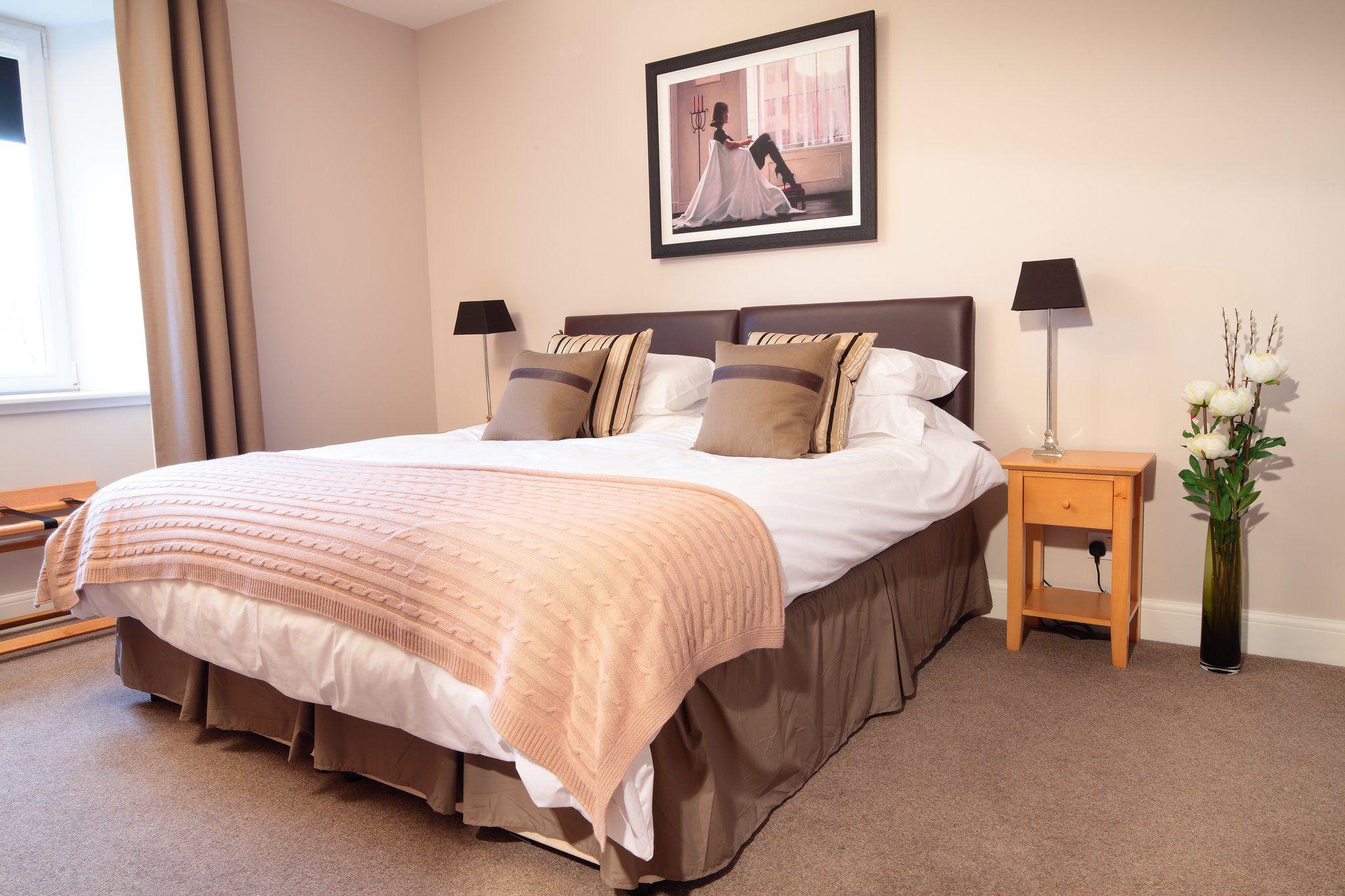 Aikenshill House Bed & Breakfast, Foveran, Aberdeen