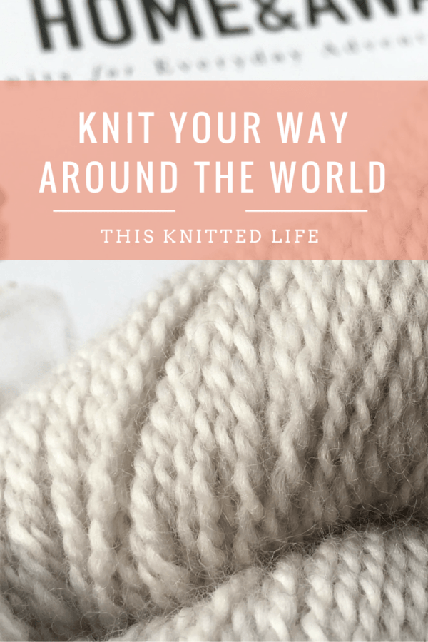 Font that looks like knit