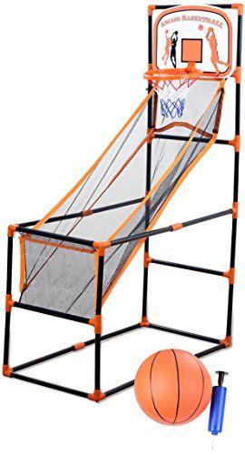 Kleeger Arcade Basketball Hoop Game Single Sindoor Https