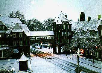 Queens New York Nyc Forest Hills History West Side Tennis Club Real Estate Restaurants Ping Walt