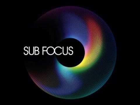 Sub Focus & Rudimental - Trouble (ft  Chronixx & Maverick