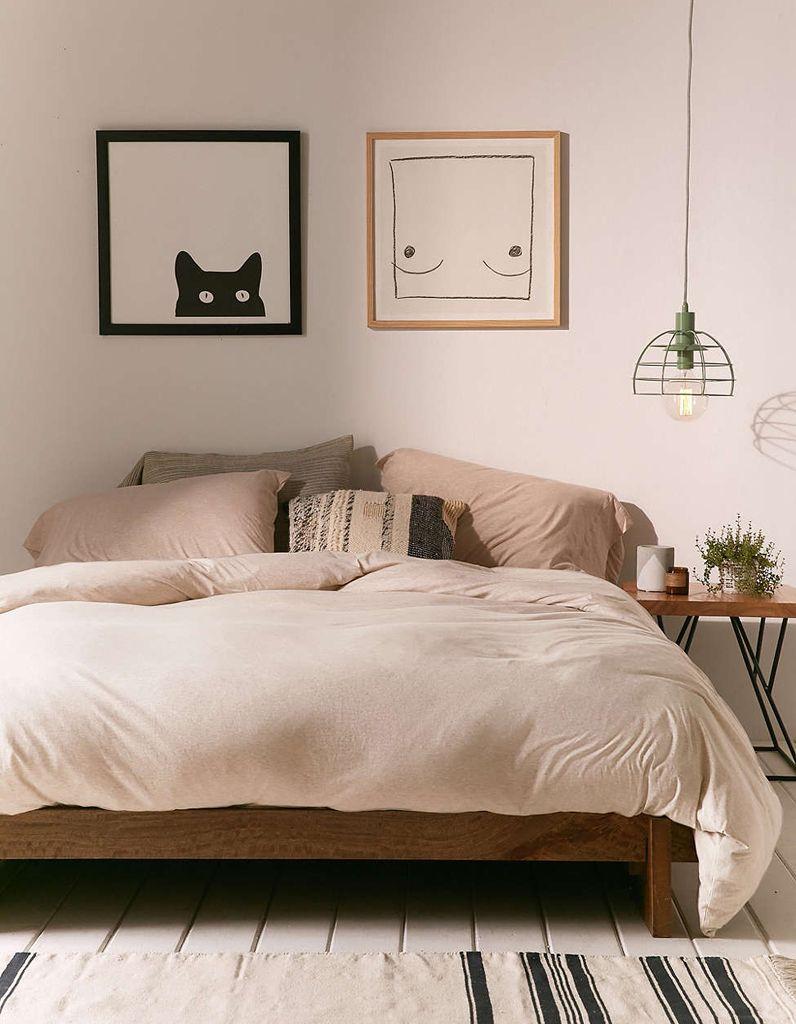 Déco chambre : nos meilleures idées - Elle Décoration  Deco tete