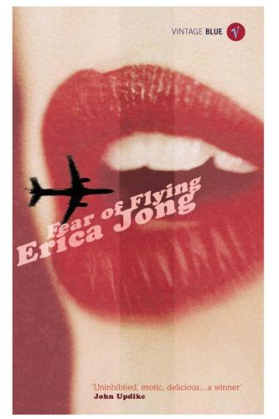 The 50 Coolest Books Ever Brain Fear Of Flying Cool Books Books