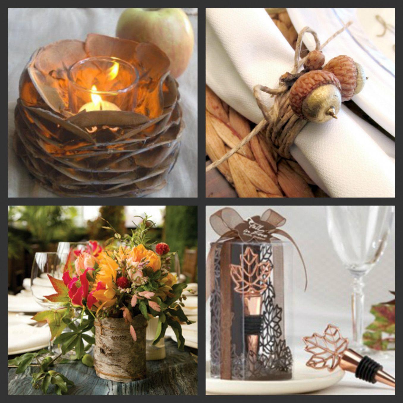 Autumn Diy Decorations 2017 Grasscloth Wallpaper Bridal Shower