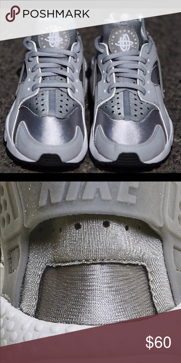"7e2b602a3c0c 24 HR PRICE DROP  Nike Huarache ""Grey Neoprene"" in 2018"