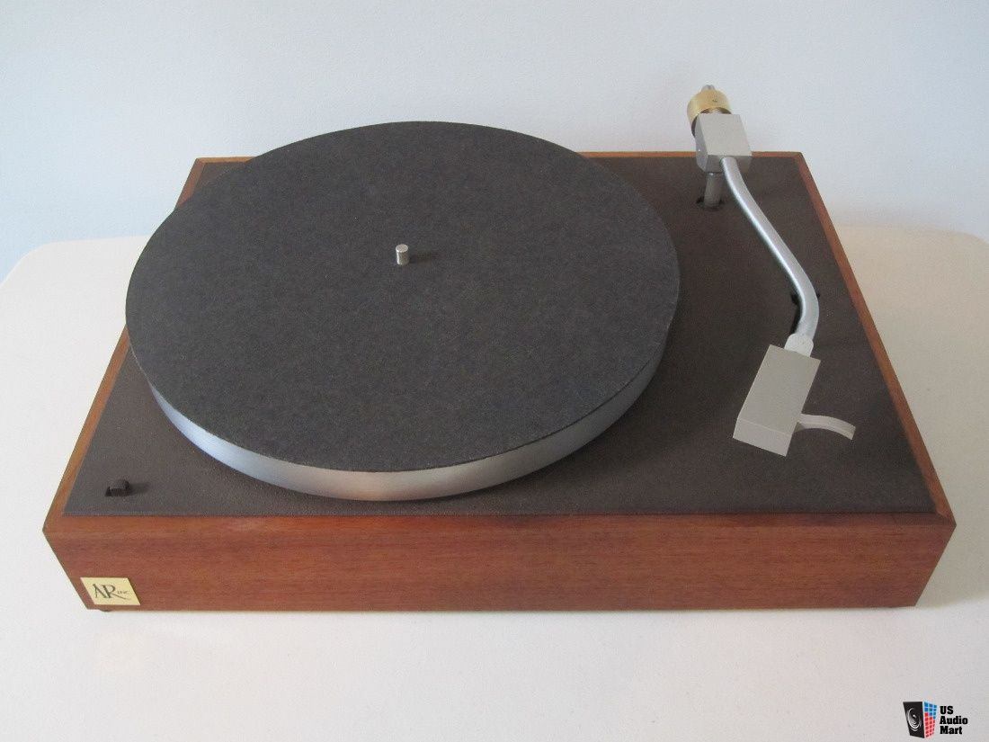 Acoustic Research AR ~ XA Turntable | HiFi in 2019