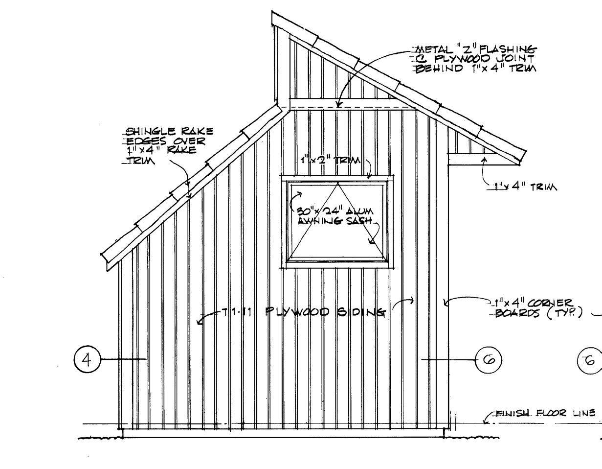free garden storage shed plans - Garden Sheds Plans