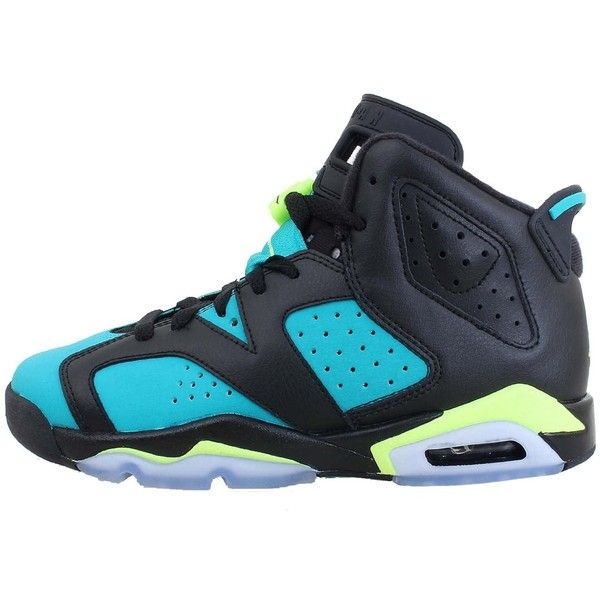 newest 2f08d aab87 Jordan retro 6-543390-043 ( 173) ❤ liked on Polyvore featuring jordans,  sneakers and shoes