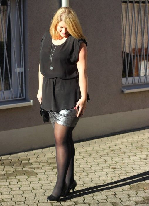 26abe41aa3 German Plus Size Fashion Blogger