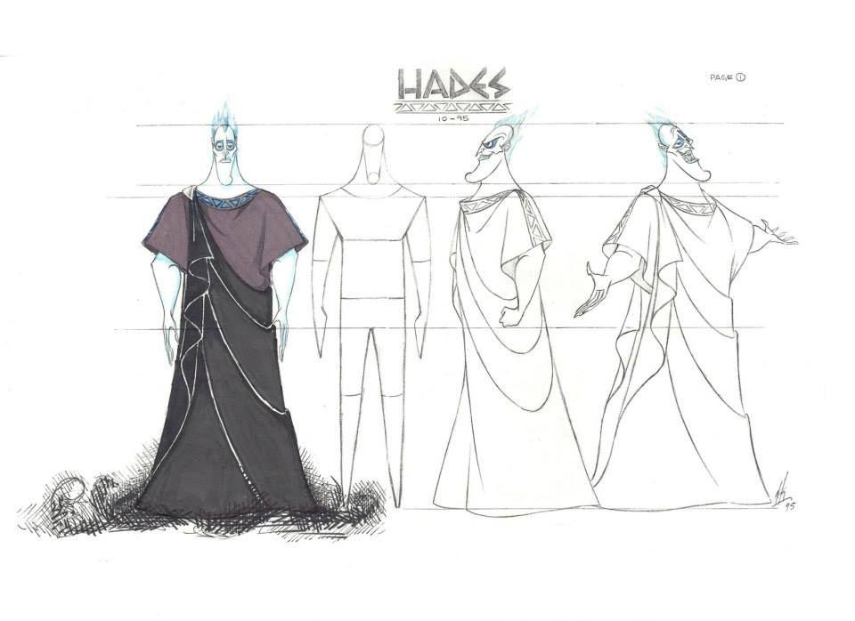 Disney Concepts Stuff Design De Personagens Desenhos Animados