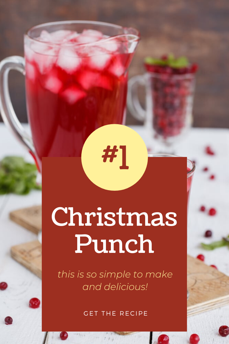 ★★★★★ 975 #christmasmorningpunch