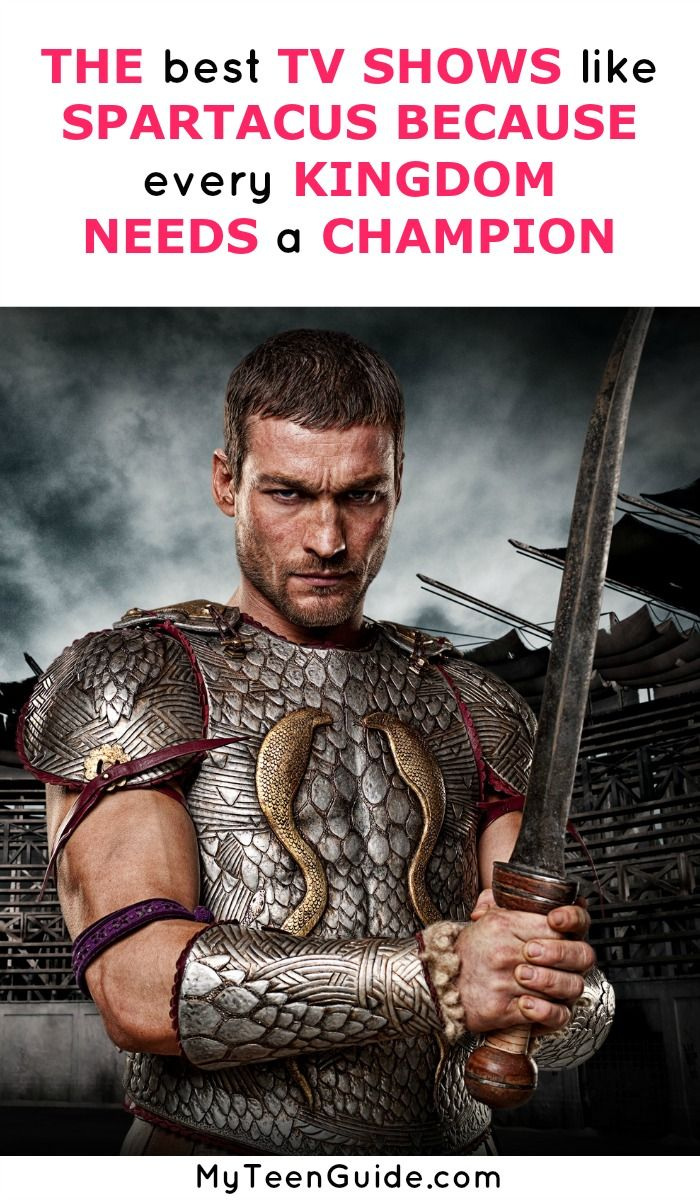 List of all seasons of Spartacus in order, plot, actors, basic information 71